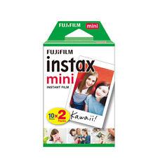 FUJIFILM Instax Mini Instant Film - 100 sheets Suitable for Mini 7s/8/25/90/9