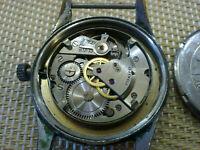 Vintage Men's Wrist Watch SWISS MADE