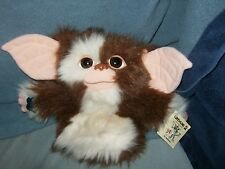 Gremlins II Plush Puppet Gizmo With Tags