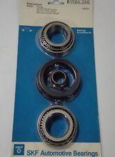 FORD FIESTA MK1 1976-1980 Front wheel bearing Kit SKF Original VKBA 544