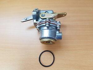 Förderpumpe Dieselpumpe passend für Fiat 80-88, 88-94, 605D, 615D - 8045.02 -