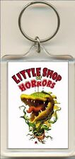 Little Shop Of Horrors. The Musical. Keyring / Bag Tag.