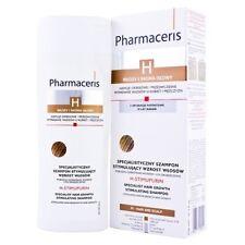 Pharmaceris H Stimupurin Shampoo Stimulating Hair Growth Szampon Wzrost 250ml