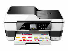 Brother MFC-J6520DW All-in-One Inkjet Printer Refurbished