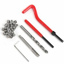 15 Piece THREAD TAP REPAIR CUTTER KIT M9 x 1.25 x 13.5mm Helicoil Compatible