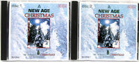 A New Age Christmas The Ultimate Christmas Experience 2 CD Set