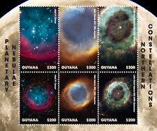 Guyana 2018 Space Planetary Nebulae  I201901