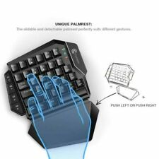 Keyboard Mouse Adapter for Xbox One PS4 PS3 Nintendo Switch GameSir VX AimSwitch