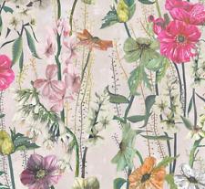 Designers Guild Fabric Masson floral cotton FDG2564/02 2.4M