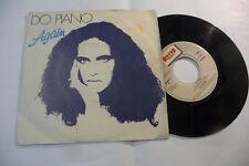 """DO PIANO"""" AGAIN- DISCO 45 GIRI 7' MERAK italy 1985"""""""