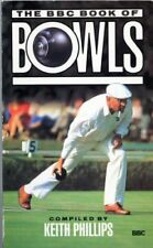 B. B. C. Book of Bowls-Keith Phillips