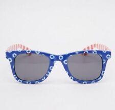 Vans Unisex Men's Women's Occhiali da sole Janelle Hipster DOTS & STRIPES Occhiali da sole