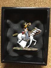 KING AND COUNTRY NA084 ROYAL SCOTS GREYS BUGLER