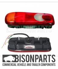 * Adatto a RENAULT MASCOTT, MASTER, Clean & TRAFIC lampada di coda lato passeggero BP90-008