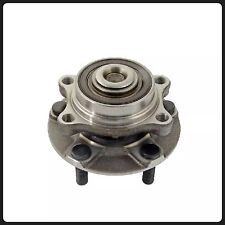 FRONT WHEEL HUB BEARING ASSEMBLY FOR INFINITI G35 2003-2006 RWD NEW FAST SHIP