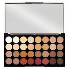 Makeup Revolution Flawless 4 – 32 color Proffessional Eyeshadow Palette