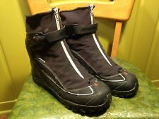Madshus Winter/Snowshoe Boots, 44, N12006, rare, hardly used  [Support Lore!]
