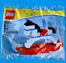New 40035 Lego Christmas Rocking Horse Poly Bag Christmas 2012 - Sealed