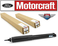 2 Motorcraft Rear Shock Absorber ASH-12277 Crown Victoria Town Car Grand Marquis