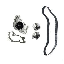 For Lexus RX300 Toyota Camry Avalon Sienna 3.0 V6 Timing Belt Kit Water Pump