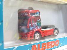 Albedo 200345 MB Solozugmaschine OVP (y7328)