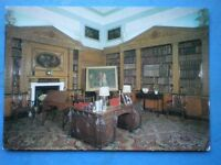 POSTCARD YORKSHIRE WAKEFIELD - NOSTELL PRIORY