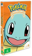 Pokemon Season 02: Adventures On The Orange Islands DVD $17.99