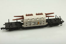ARNOLD N 4910 Vagón de carga pesada con BBC Transformador Polvo/suciedad