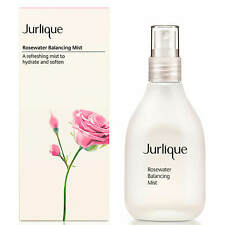 JURLIQUE Rosewater Balancing Mist 30ml (BRAND NEW/BOXED)