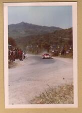 fotografia 56° Targa Florio (1972) ALFA ROMEO 33TT3 De Adamich / Hezemans (2)
