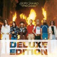 "LYNYRD SKYNYRD ""STREET SURVIVORS"" 2 CD DELUXE EDT NEW!"