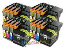 20 LC125XL/LC129XL Conjunto de Cartuchos de tinta para la impresora Brother MFCJ 6920DW