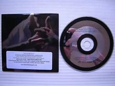Inspiracion Espiracion - A Gotan Project DJ Set, 2 Track PROMO COPY CD