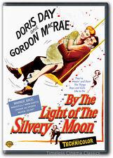 By the Light of the Silvery Moon DVD New Doris Day, Gordon MacRae