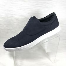 New Calvin Klein Mens Beacon Slip on Casual shoes Blue Size 11