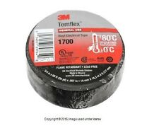 NEW Electrical Tape - 3/4 in Wide X 60 ft Long X .007 in Thick 3 M 16578