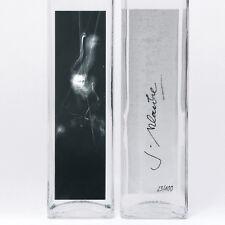 "Jürgen Klauke Photo Edition ""desaströses I"" Sign./num. on Grappa Wooden Box Art"