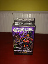 2002 Wizkids Mage Knight Unlimited Japanese Edition NIB!! - Item 1