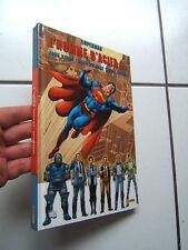 PANINI COMICS DC / SUPERMAN / L HOMME D ACIER / TOME  2