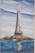 """Tandem Cottage Designs Counted Cross Stitch Kit """"Lighthouse"""""""