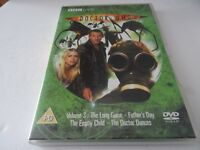 Doctor Who - Series 1 Vol.3 (DVD, 2005)