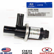 CANISTER CLOSE EMISSION VACUUM VENT VALVE GENUINE FOR VARIOUS HYUNDAI 3143029200