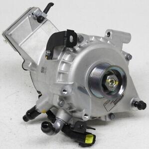 37390-2E930 OEM Hyundai Sonata Hybrid Alternator