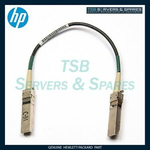 HP 0.4m 4Gbps Fibre Channel FC Cable 509506-003