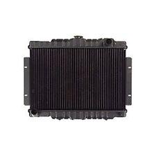 Radiator 2 Core 72-86 Jeep Cj Models X 17101.07