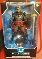 Mcfarlane DC Multiverse Batman Unmasked Flashpoint