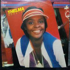 THELMA HOUSTON - READY TO ROLL VINYL LP AUSTRALIA