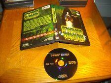 Swamp Women (DVD, 2004)