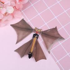 Magic flying bat prank flying paper bats funny halloween card gift XRSZ8