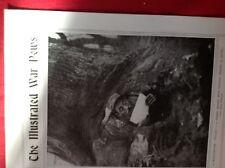 M2s ephemera ww1 picture 1917 French soldier monastir reads letter